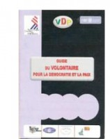 GUIDE DU VOLONTAIRE