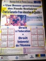 Calendrier NDH Cameroun 2-2015